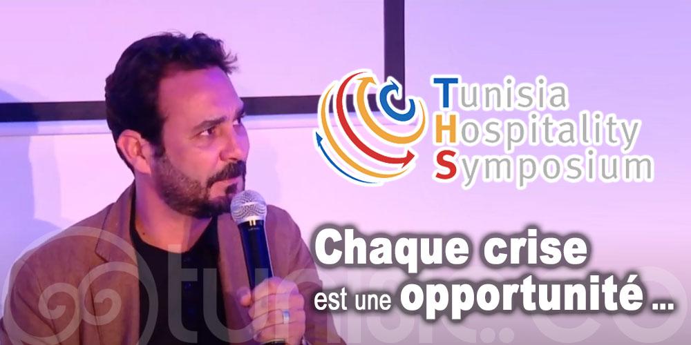 Skander Mestiri : ' Chaque crise est une opportunité ... '