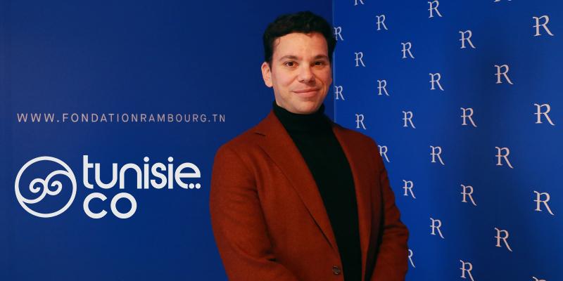 Shiran Abderrazak présente le Prix de la Fondation Rambourg pour l'art contemporain 2020
