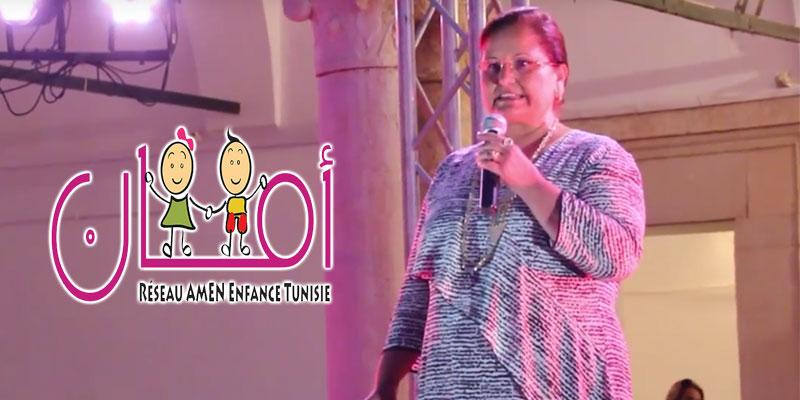 En vidéo : Retour sur l'événement multiculturel du Réseau amen enfance Tunisie organisé au Palais Abdellia