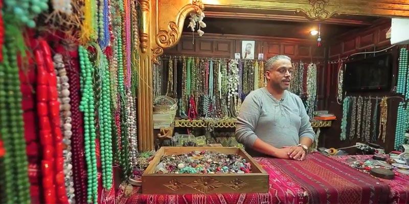 Les Maitres-artisans de la Médina de Tunis
