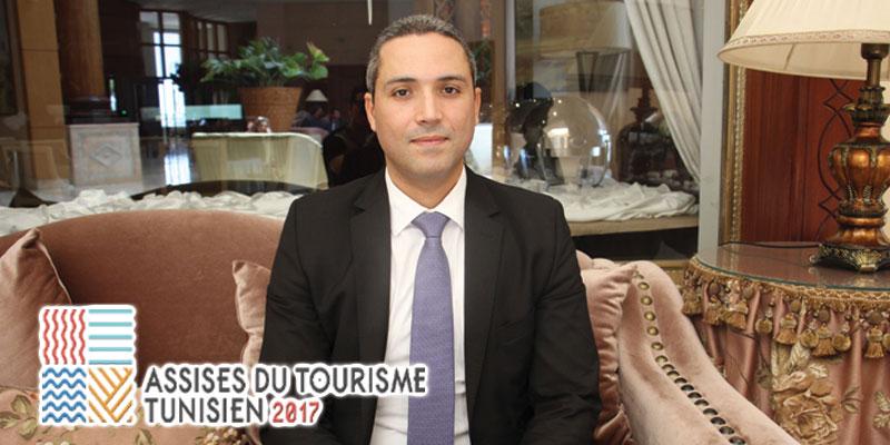 M.Mohamed Moez Belhassine parle des Assises du Tourisme