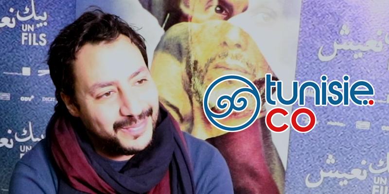 En vidéo, Mehdi Barsaoui parle de ses choix et coups de cœur dans son film Un Fils
