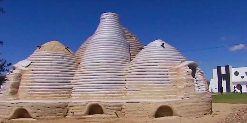 En vidéo : Découvrez Dar Baya, la nouvelle maison écologique à Béja