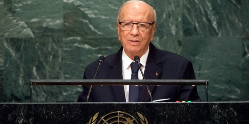 En vidéo, Les Nations Unis rendent hommage à BCE
