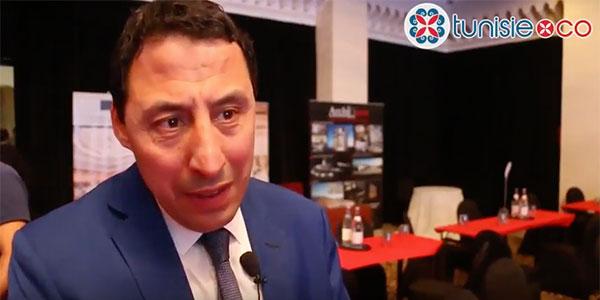 Interview de M. Belahneche Farid Conseiller Diplomatique de l'ambassade d'Algérie
