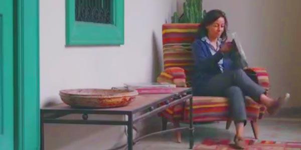 Leyla Ben Gacem parle de la naissance de Dar Ben Gacem