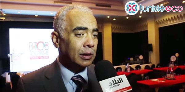 M. Nebil Bziwech parle du tourisme Tuniso-Algérien