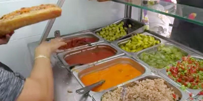 Le Casse-croûte Tounsi fait sensation en Israel