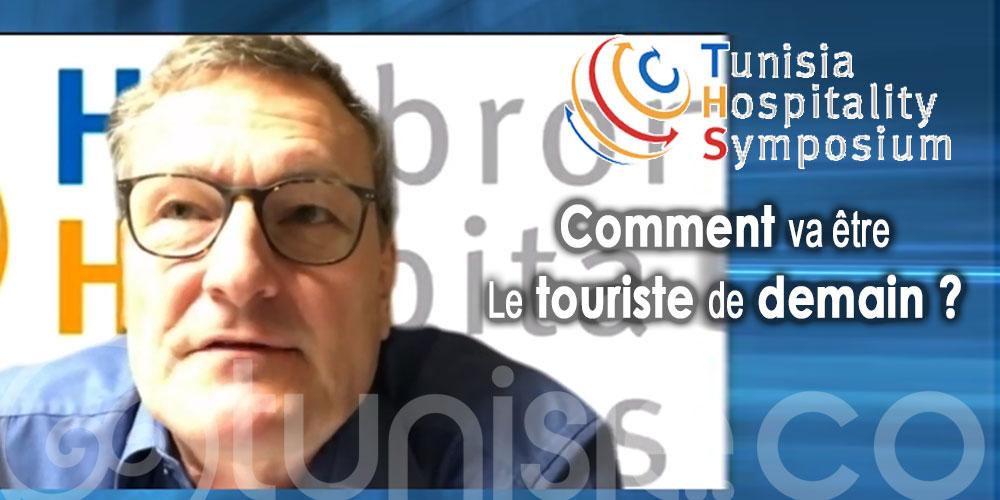 Christian Buer :  Activités et outdoor au cœur du tourisme de demain