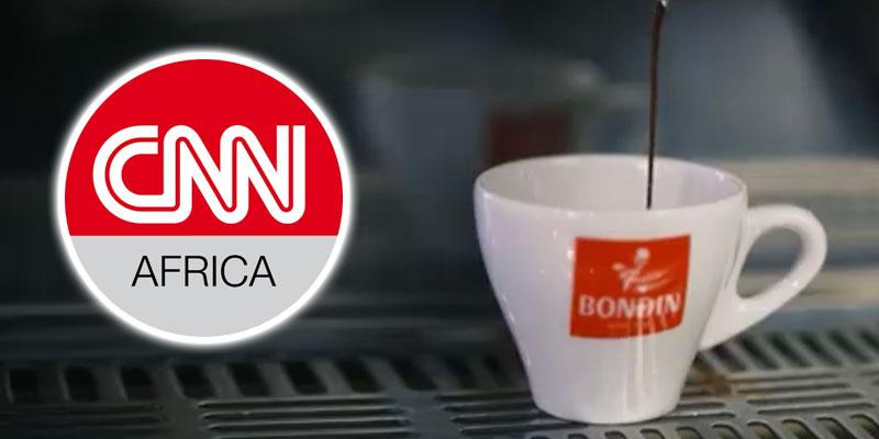 En vidéo : CNN sélectionne BONDIN comme référence café en Côte d'Ivoire