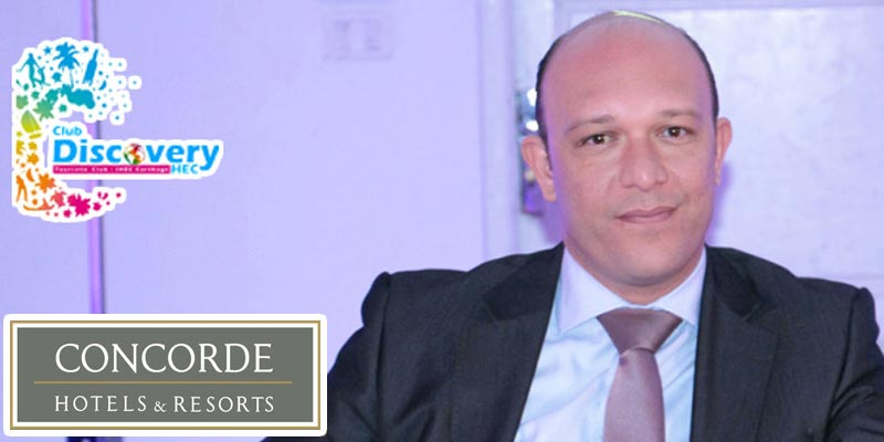 MICE en Tunisie : Allocution de M. Selim Hizem, Directeur commercial & marketing Concorde Hotels