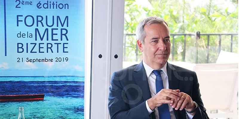 Forum de la Mer- Bizerte 2019 : Allocution de Denis Robin, secrétaire général de la mer en France
