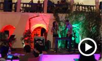 Soirée DENYA OKHRA à Djerba Fest