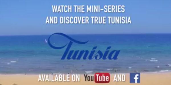 Des youtubers de toute l'Europe unis pour la promotion de la Tunisie