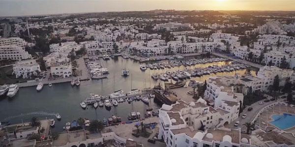 En vidéo : Découvrez le Cap bon ses plages et ses paysages