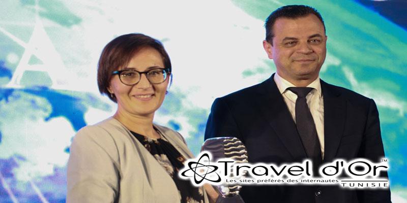 Chaine hôtelière étrangère implantée en Tunisie aux Traveldor 2019 : Radisson Djerba