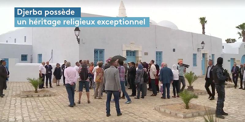 Les Djerbiens veulent mettre en avant leur richesse culturelle pour entrer au patrimoine mondiale