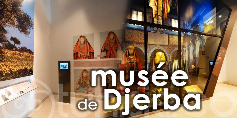 Visite Virtuelle du musée du patrimoine traditionnel de Djerba
