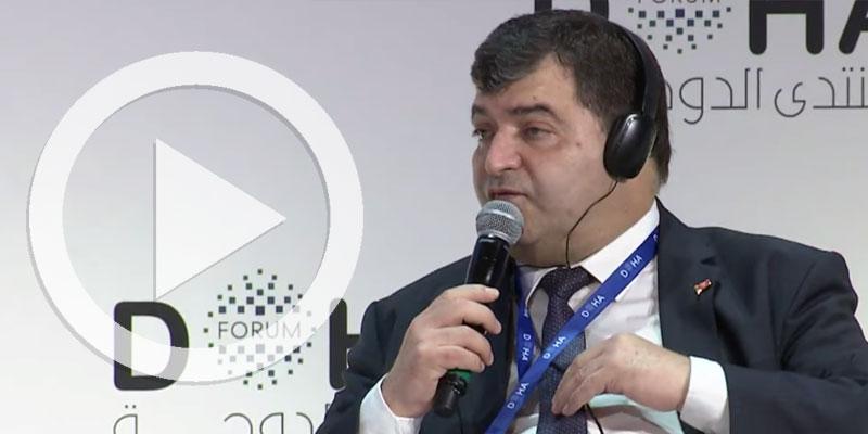 Depuis Doha, René Trabelsi : La Tunisie est un pays sécurisé au même standard que l'Europe