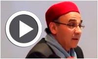 Hamza El Fil DG de l'ONAT - Journées de l'Artisanat et de l'Habit Traditionnel