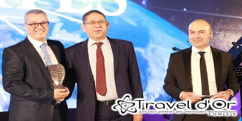 Compagnie Aérienne aux Traveldor 2019 Emirates Airlines