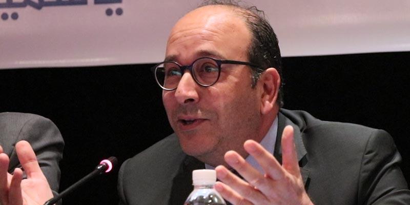 Allocution de M. Khaled Fakhfakh au séminaire des représentants du Tourisme Tunisien