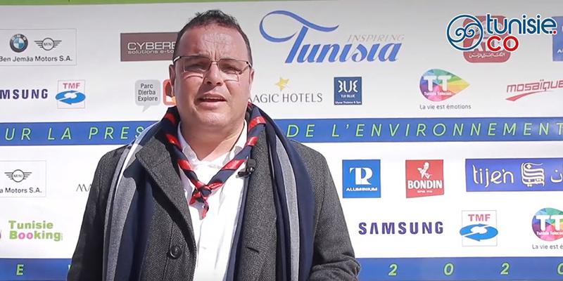 En vidéo : Farhat Ben Tanfous revient sur le succès vibrant de la 2éme édition du Marathon Ulysse Djerba