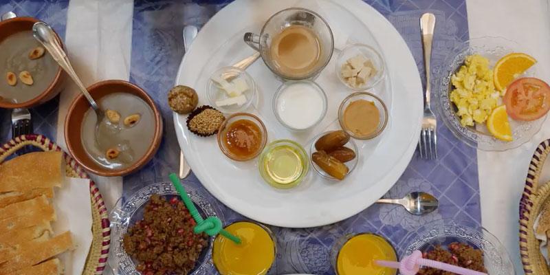 Le Vloggeur Papa en Cuisine a mangé pour vous à Sfax