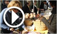 FOOD DAY 3 le rendez-vous des artisans gastronomiques au Saf Saf