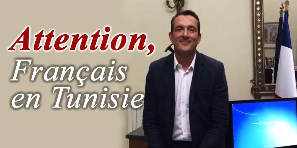 Appui au retour des ressortissants français et résidents en France
