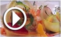 Les Journées de la gastronomie franco-tunisienne Hôtels Novotel Tunis Mohamed V et Ibis Tunis