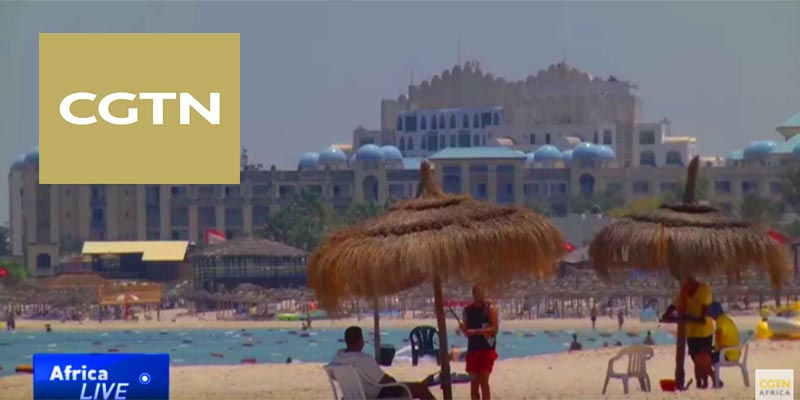 GGTN Africa : Tunisia's tourism sector on the rise after lengthy struggle