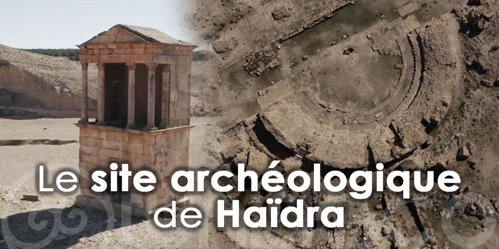 En vidéo : Découvrez le fabuleux site d'Ammaedara à Haidra