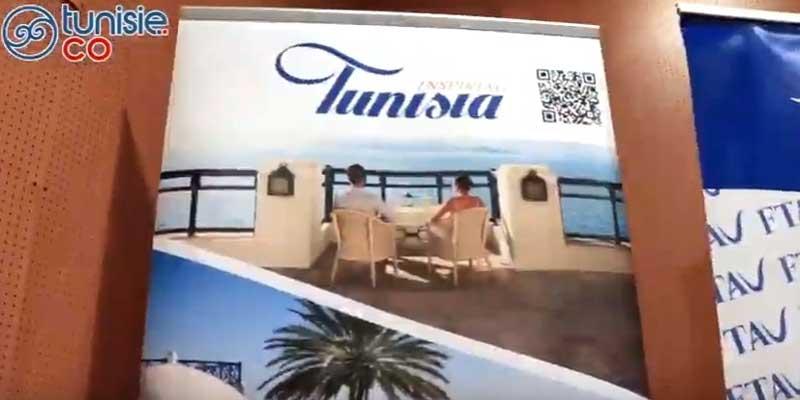 En vidéo : Ambiance du Tunisia Hospitality Symposium 2018