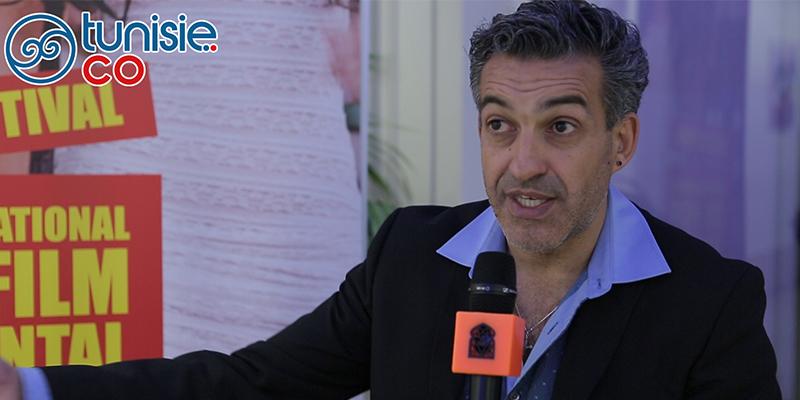 Les compétitions présentées par Tahar Houchi, directeur artistique du FIFOG