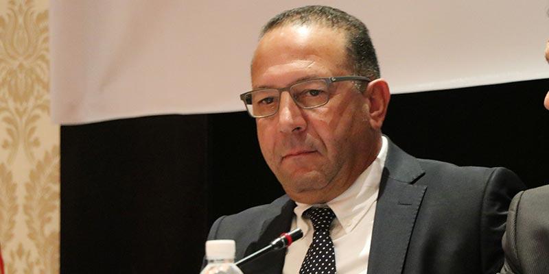 Allocution de M. Houssem Ben Azzouz au séminaire des représentants du Tourisme Tunisien
