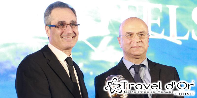 Chaîne hôtelière tunisienne aux Traveldor 2019 : Hasdrubal Thalassa Hotels