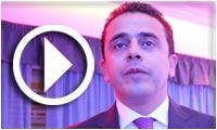 Interview de M. Mourad Fradi autour de Ospitalità italiana