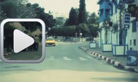 Sidi Bousaid : itinéraires