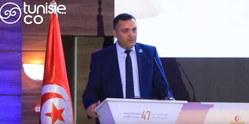 En vidéo : Jabeur Ben Attouch pour plus de moyens
