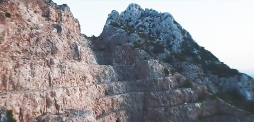 En vidéo: Le sommet de Jbal Ressass comme vous l'avez jamais vu