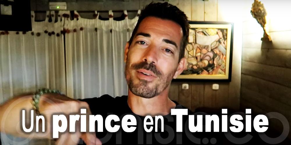 En vidéo: Vivre comme un prince en Tunisie
