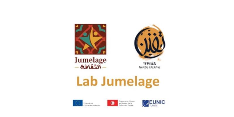Lab Jumelage entre Jumelage culture et Tfanen Tunisie
