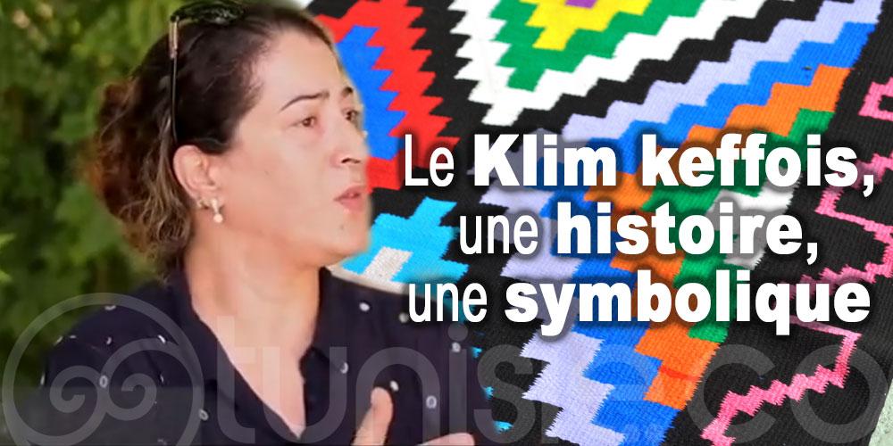 En vidéo: Le tapis Klim keffois, une histoire, une symbolique