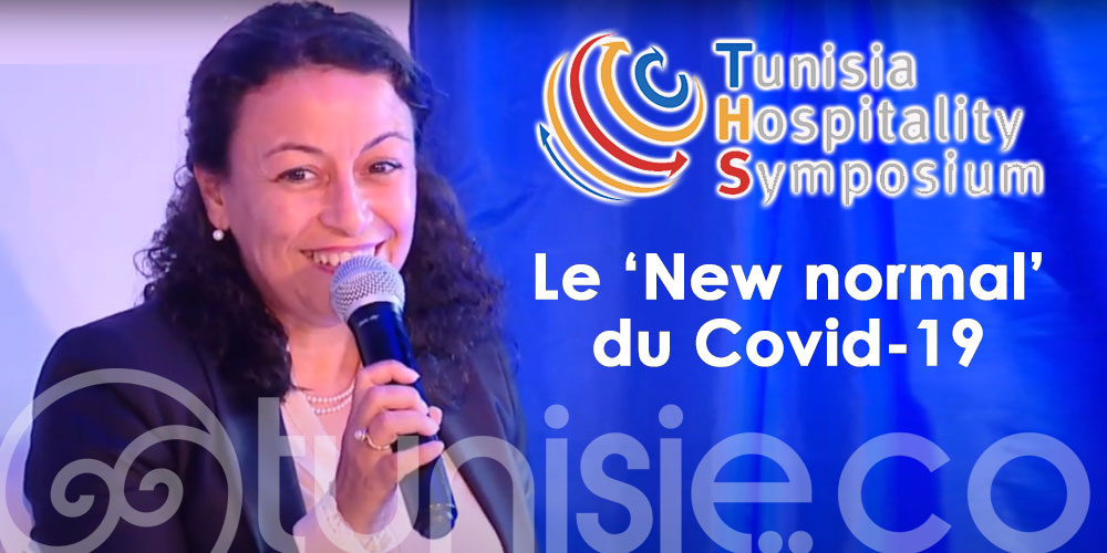 Leila Ben Gacem :  Un New normal face au Covid-19