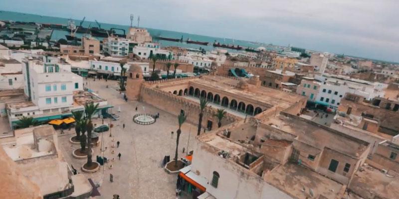 Lost In Sousse, une magnifique vidéo de Sousse