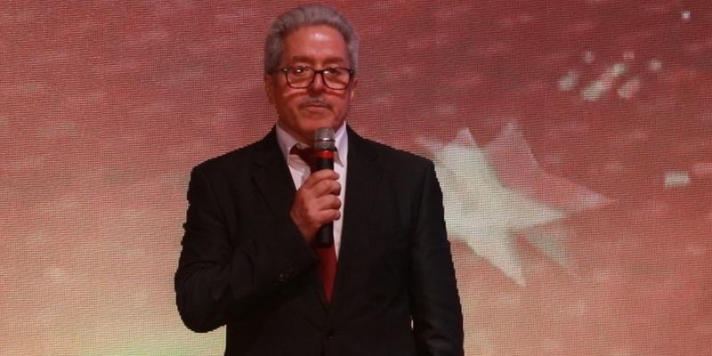 Allocution de Lotfi Mansour organisateur des Tunisia Hospitality Awards