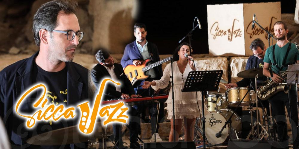 En vidéo: SiccaJazz, Malek Lakhoua & Friends font jazzer Haïdra