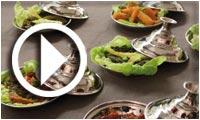 Semaine gastronomique marocaine au Mövenpick Sousse