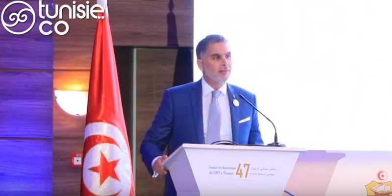 En vidéo : Pour Mehdi Allani, l'Open Sky sera le moyen d'attirer plus de clients